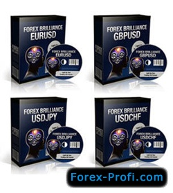 Forex Brilliance Robot