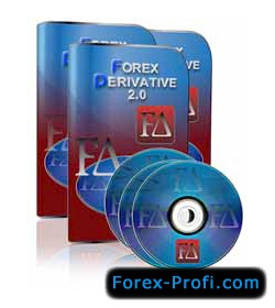 Forex Derivative 2.0