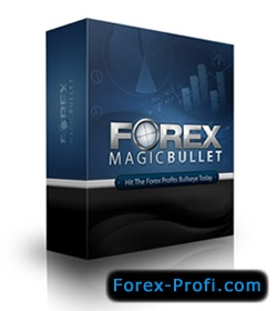 Forex Magic Bullet EA